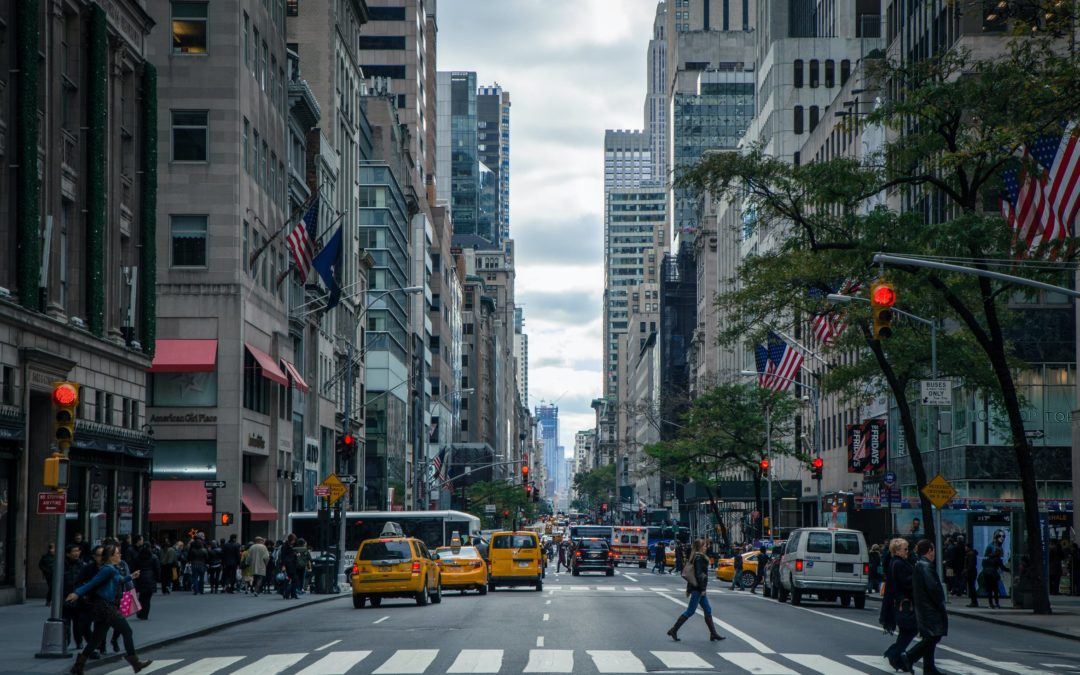 Things To Do In NYC Fall 2020 – After Phase 4