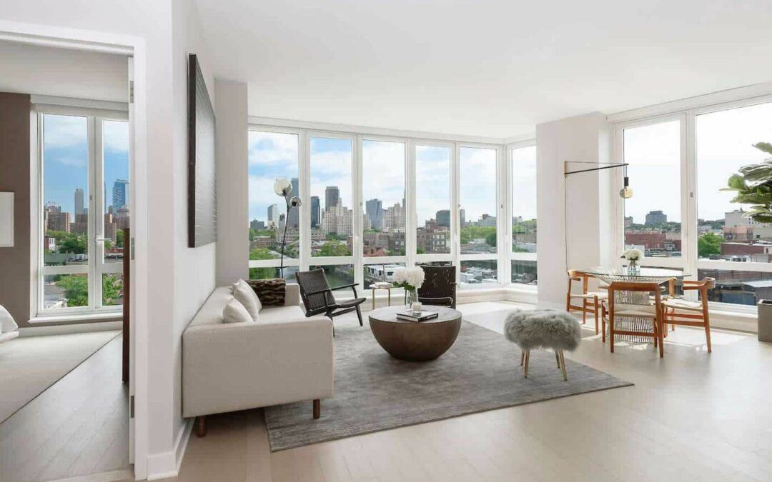 Minimalist Decorating Tips for Your Luxury Brooklyn Apartment