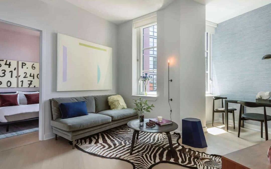 Ideas for Decorating an Apartment in Gowanus