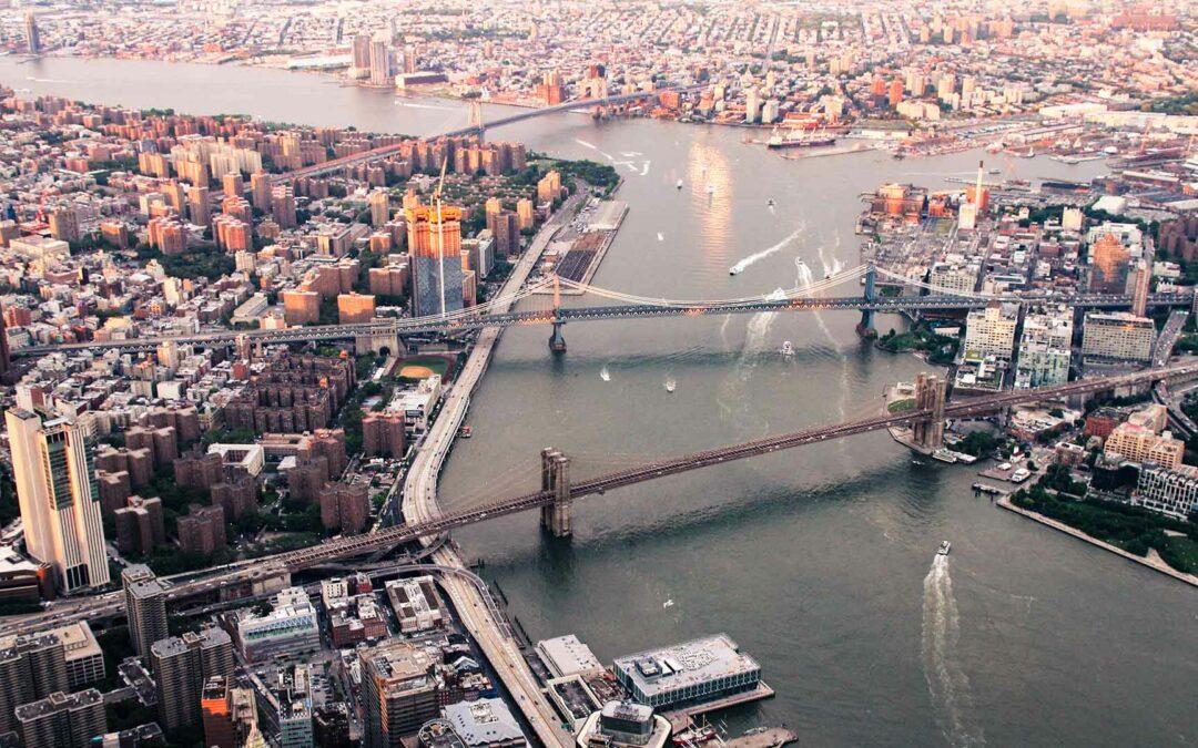 Discover the Brooklyn Navy Yard