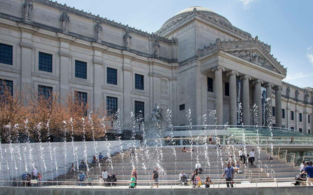 4 Phenomenal Art Museums to Visit in NYC (When It's Safe!)