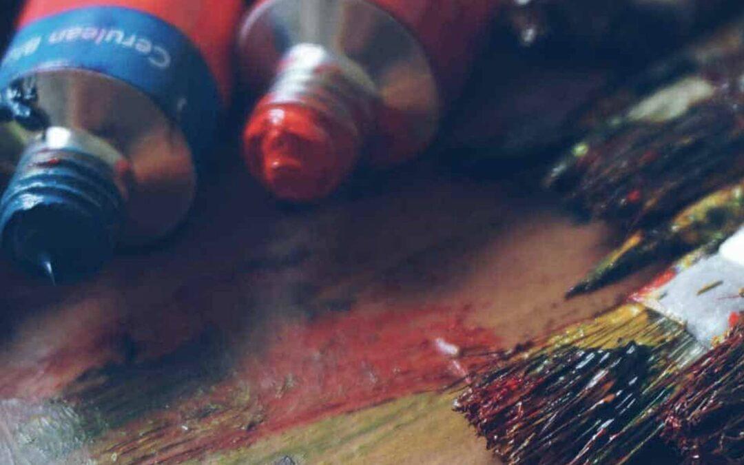 Creating Art in Your Gowanus Apartment