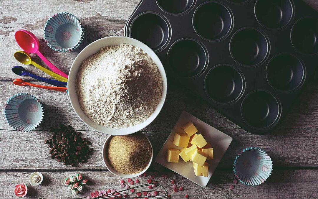 5 Baking Equipment Essentials for Apartments