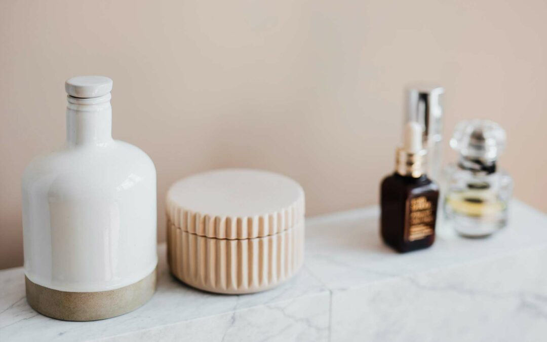 Luxurious Cleaning Products for Apartment Residents