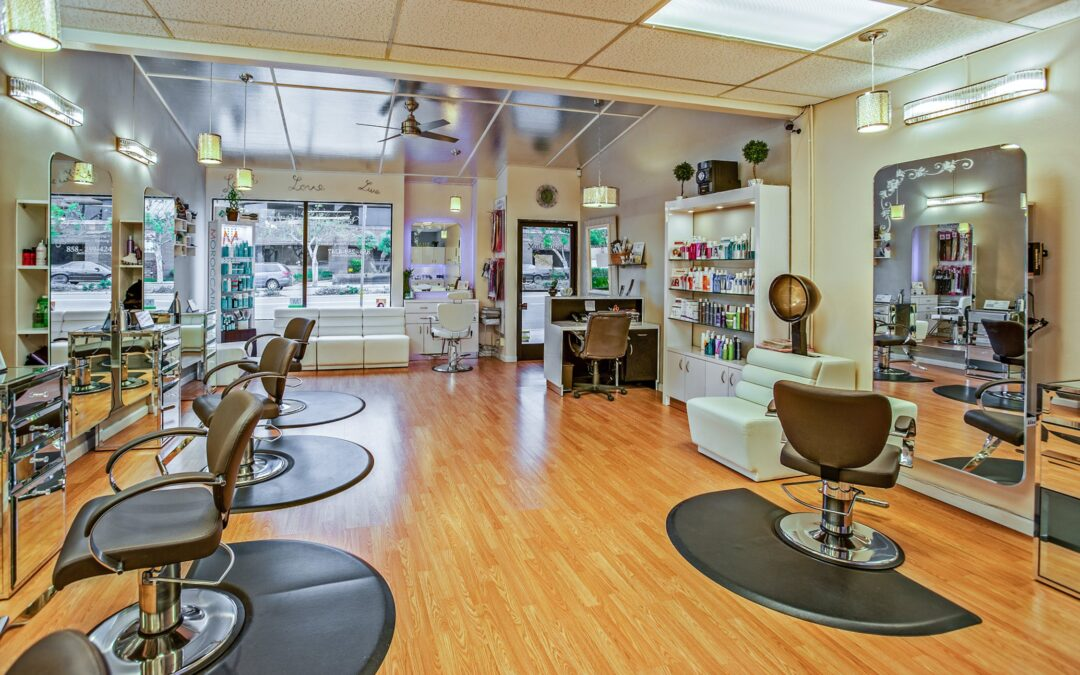 Local Salons in Brooklyn, NY