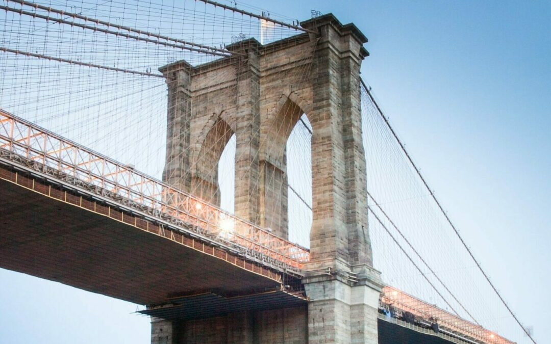Brooklyn Walking Tour – Learn On The Move for Free