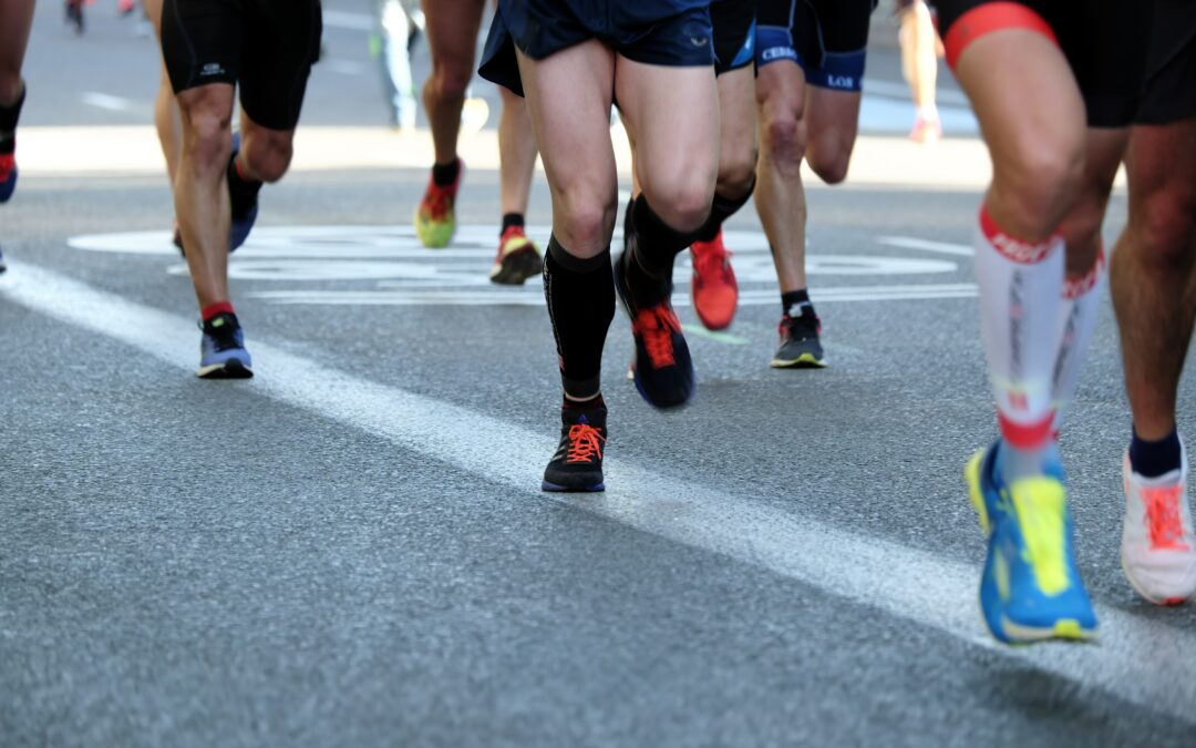 The New York Road Runners Invite You To Run With Them